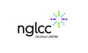 national gay & lesbian chamber of commerce certified LGBT business enterprise