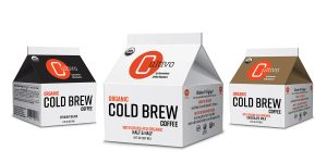 cultivo organic cold brew coffee
